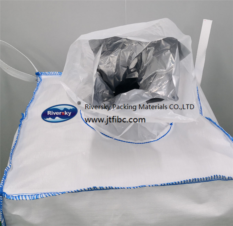 1 Ton Bag Of Ballast