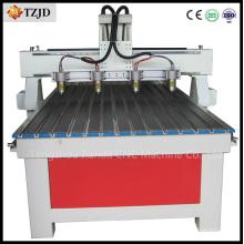 China a melhor máquina do router do CNC para o Woodworking do relevo