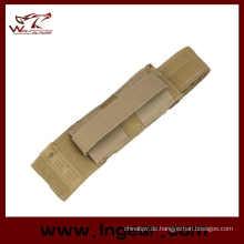 Taktische MP7 einzelne Magazintasche Tasche für Militär