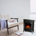 Cheap Free Standing Electric Fireplace