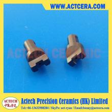 High Quality Zirconia Ceramic Nozzle Tip Manufacturing/SMT Nozzle Tip