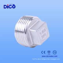 CF8/CF8m Plug