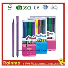 Wasser Farbe Pen 12 PCS in PP Box
