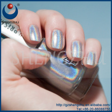Nail Art Polishing Holographic Pigments In China