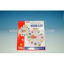 Teaching Clock School Education Tools