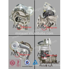 Turbolader CT20 17201-54030
