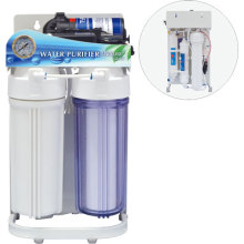 New Type RO System Water Purifier with Frame