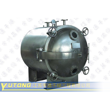 Vacuum Dryer for Ammonium phosphate sulfate