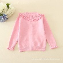 Herbst Kleidung für Neugeborene Baby Mädchen Winter Kinder Pullover Kleidung Cadigans Winter Großhandel in großen Mengen ein Los