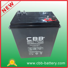 Cbb 6V 310ah Deep Cycle Gel Battery for Golf Cart