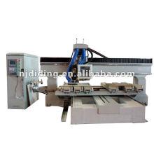 Machine de routage cnc de forage de bois ATC DL-2613
