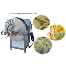 Gember Processing Machine
