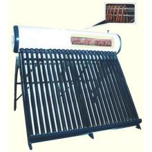 Pre-Heat Solar Water Heater