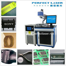 Machine, 2013 50W/75W Portable YAG Diode Pumped Metal Laser Printing Machine for Metal Pedb-300e