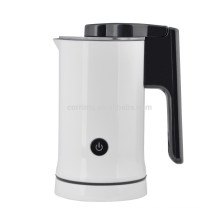Milk frother for latte ,macchiato stainless steel