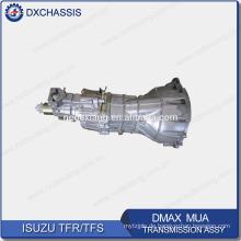 Original Dmax TFS MUA Getriebe Assy