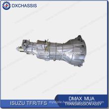 Genuine Dmax TFS MUA Transmission Assy