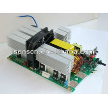 circuit board for inverter welding( IGBT inverter ) ZX7-160