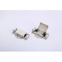 IP44 3Way Plastic Waterproof Electrical Junction Box 413