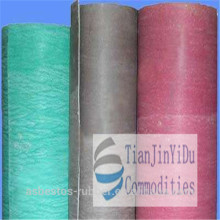 Compressed Non-asbestos Sheet&amp