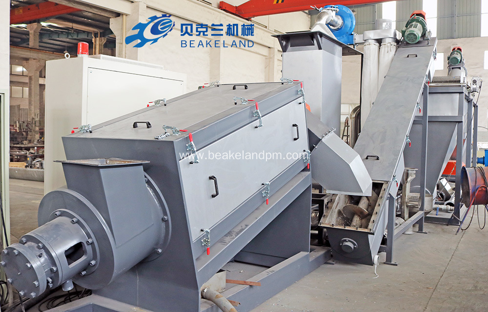 High speed friction washing machine for good price