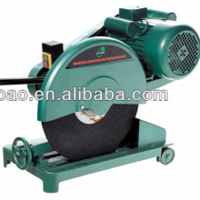 400 Cutting machine single phase Cut-off saw 2.2KW cut off machine