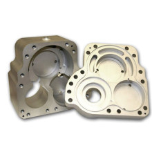 Precision Machinery Parts, CNC Machining Service
