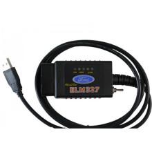 Forscan Elm327 USB mit Elmconfig 500kb Baud-Rate