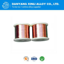 CuNi 34 Alloy Wires (NC040)