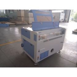 laser cutting  CO2 6090 laser engraver machine