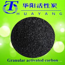 Desodorante de carbono ativado por carbono ativado de 12-20 mesh