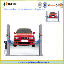 Electric Car Lift Auto Lift 4ton Lifitng Tool Price