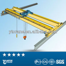 5t LH Type Overhead Crane with Electric Hoist(5t)