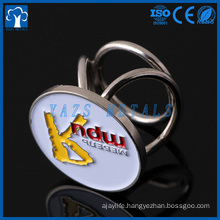 Chinese new product custom fashion scarves buckle
