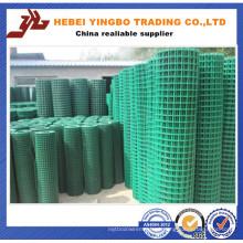 Aço Cerca-004 Qualidade Assegurada Verde PVC Holanda Cerca