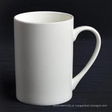 Super White Porcelana Caneca-14CD24366