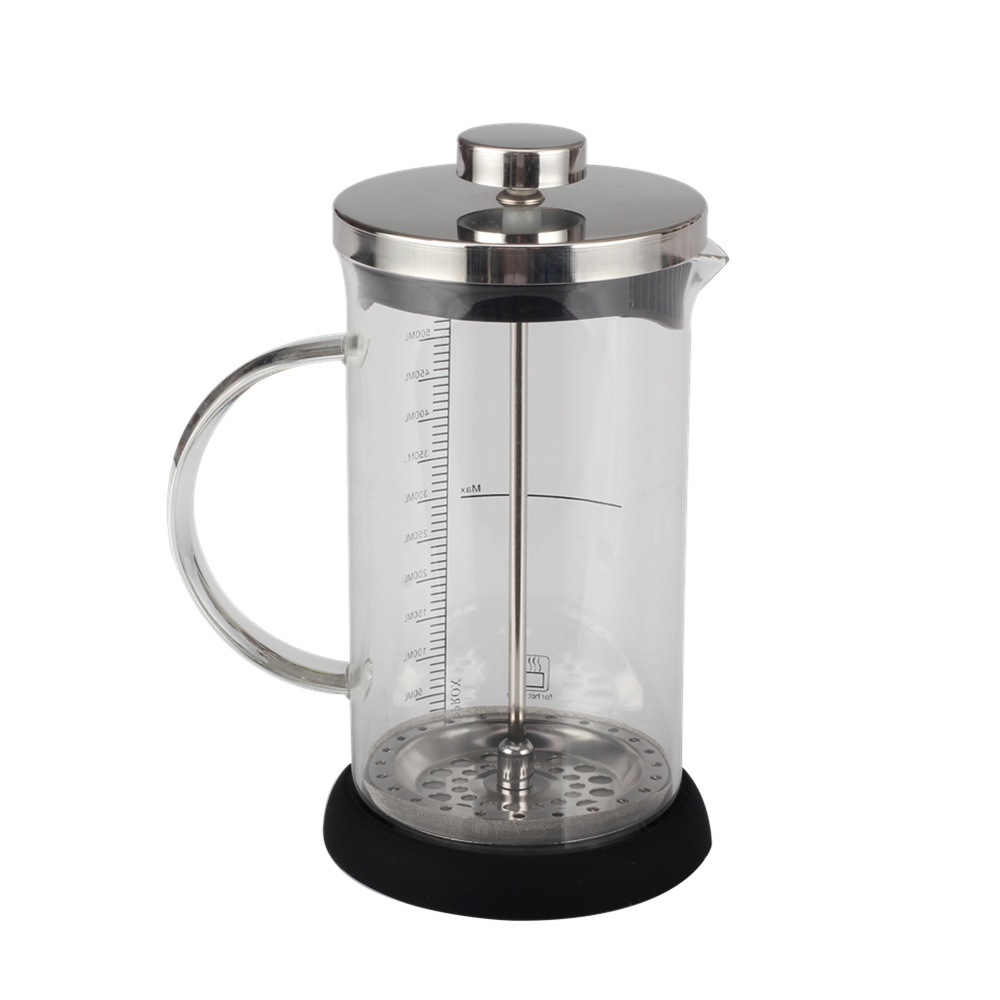 Glass French Press For Tea French Press