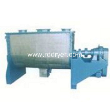 High Efficiency Horizontal Dry Powder Plough Blender