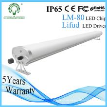 2800-6500k 1.2m 50W LED Tri-Proof Licht mit Lifud Driver