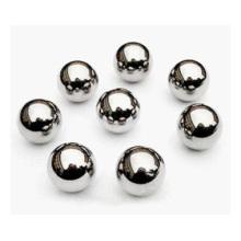 Rodamientos de bolas de acero cromado