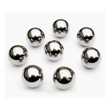 Chrome Steel Ball Bearings