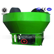 High Quality Wet Pan Mill for Gold Processing