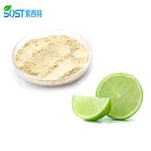 Beverage Store Fruit Flavor Powder Freeze Dried Lemon Flavor Powder