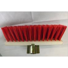 PP Filamento Vassoura de madeira para limpeza