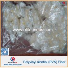 Composés de ciment d'ingénierie Fibre soluble dans l'eau PVA
