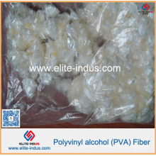 Engineered Cement Composites Water Soluble PVA Fiber
