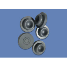 Tregional Membrane Rubber Stoppers(FEP/PTFE theca)