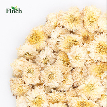 Finch New Arrival Detox Flower Tea Dry Florists Chrysanthemum From Huang Shan