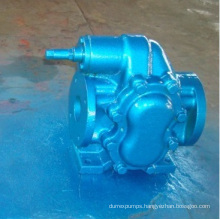 KCB Iron Oil Pump Head Gear Pump
