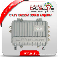 Professional Supplier High Performance High Quality CATV Outdoor Forward Path Bridging Line Amplifier